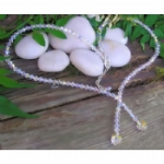 Kamali Crystal Heart Set