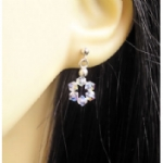 Amaryliss Earrings