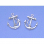 3D Anchor Charms