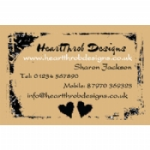 HeartThrob Business Card