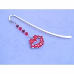 Crystal Kiss Bookmark