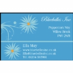 Bluebelle Business Card