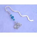 Indian Elephant Bookmark