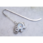 Elephant Watch Bookmark