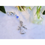 Guardian Angel Something Blue Charm