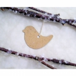 Small Bird Price Tag