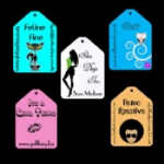 Medium Personalised Gift Tags