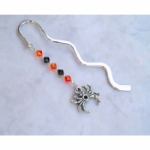 Spider Bookmark