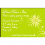 Petals Business Card