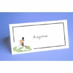 Togetherness Folded Place Name Cards